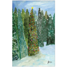 Christmas Tree Farm by Jove