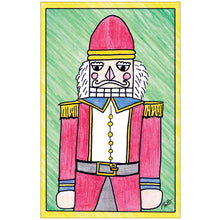 Major Nutcracker by Monte