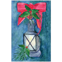 Holiday Lantern by Jove