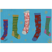 Stuff My Stocking by Carrington