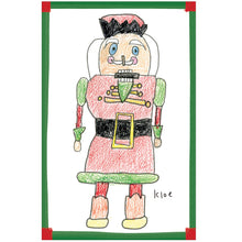 Nutcracker by Kloe