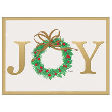 Joy Wreath by Luis