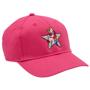 Unicorn Cap (Youth)