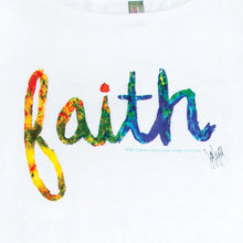 Faith Ladies Shirt