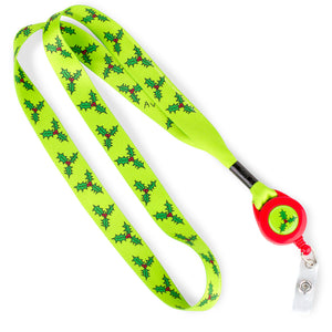 Holly Lanyard