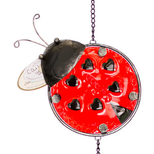Lady Bug Garland