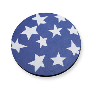 Flag Trivet Set Of 2
