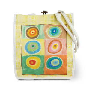 Shapes Tote