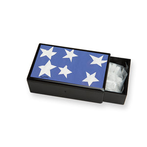 FLAG MINT SLIDE BOX