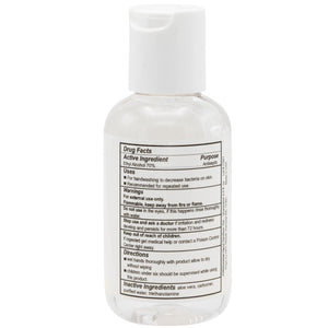 Texas Heart Hand Sanitizer - 2 ounce