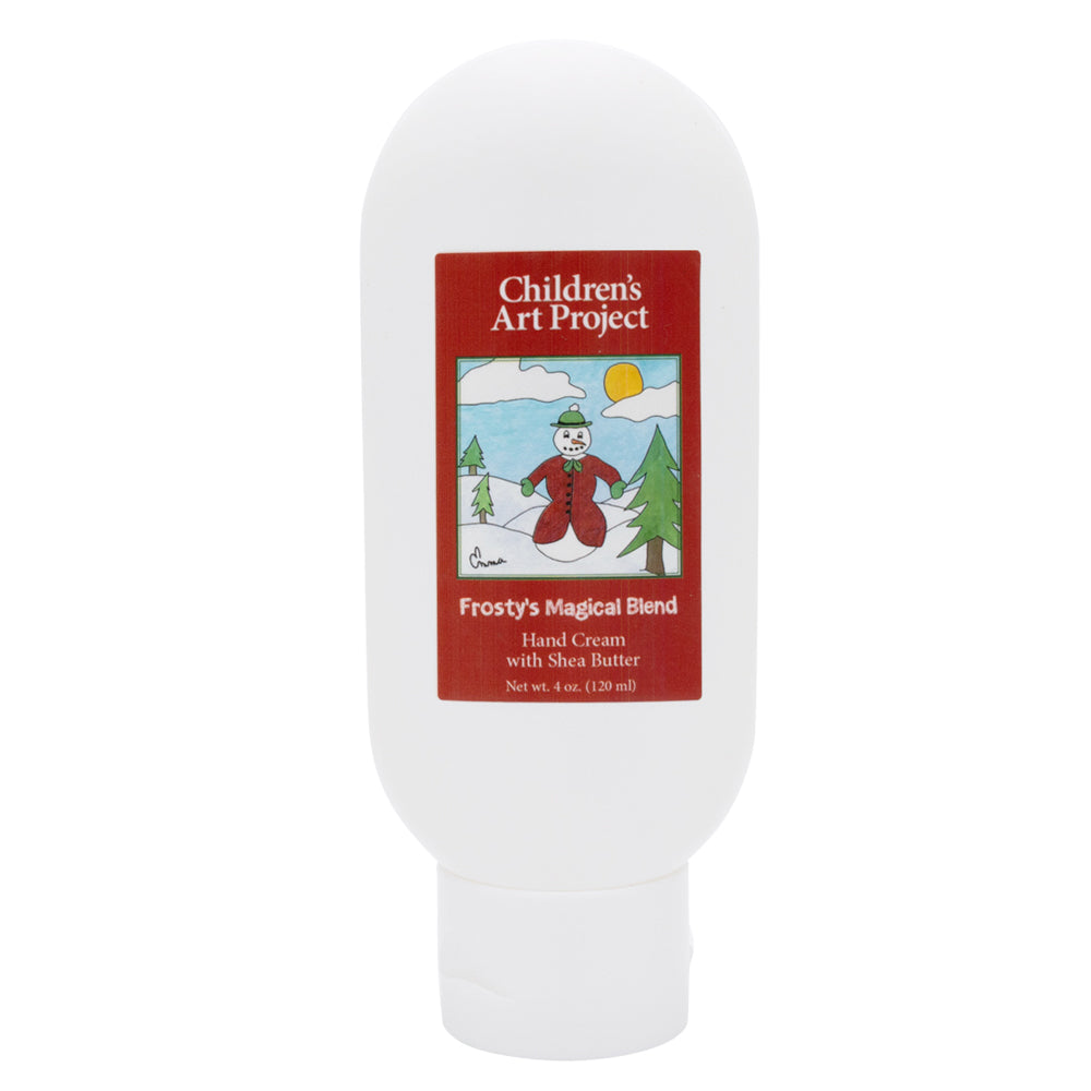 Frosty's Magical Blend Hand Cream