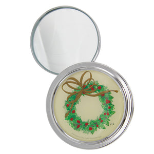 Wreath Magnifier