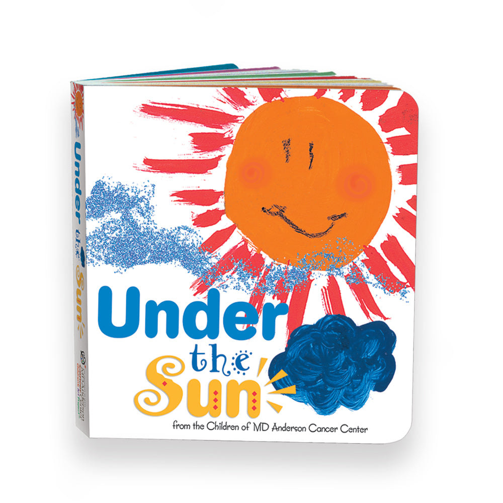UNDER THE SUN BOARD BOOK - 2016