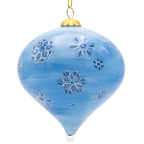 Snowflakes Ornament