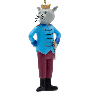 Mouse King Resin
