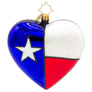 Texas Heart Radko