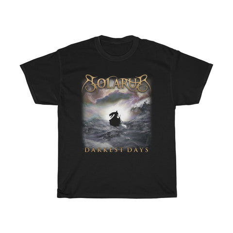 Darkest Days T-Shirt - Solarus Metal