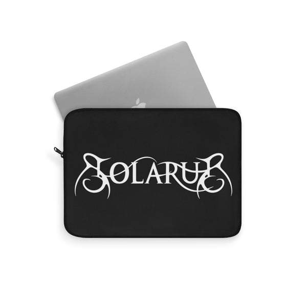 Laptop Sleeve - Solarus Metal