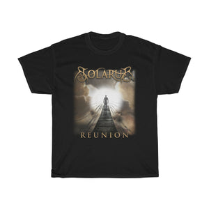 Reunion T-Shirt - Solarus Metal