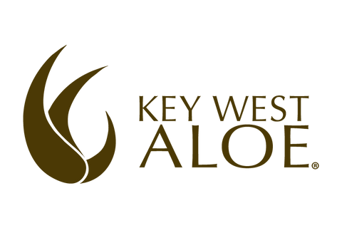 Key West Aloe Logo