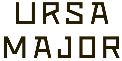Ursa Major Logo