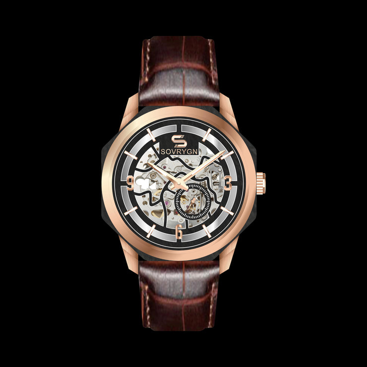 Successor Brown-Rose Automatic