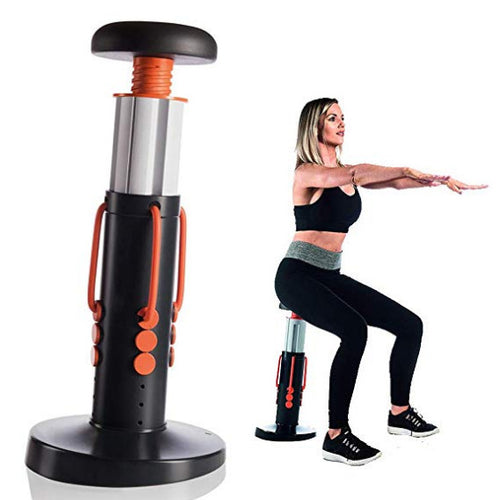 Magic Fitness™ In Home Squat Trainer