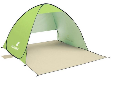 Travel Light™ Pop-Up Tent