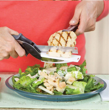 Simple Kitchen™ Cleaver Scissors