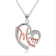 Mother's Love Pendant Necklace