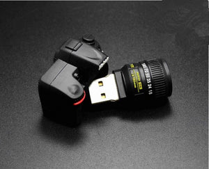 Mini Camera Shaped USB