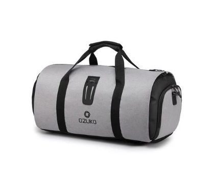 Travel Light™ Multi-functional Weekender