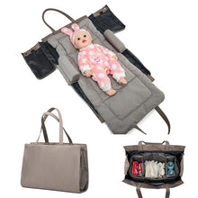 Baby Love™ 3pc Foldable Baby Diaper Bag