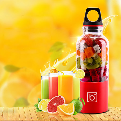 Portable Power Blender