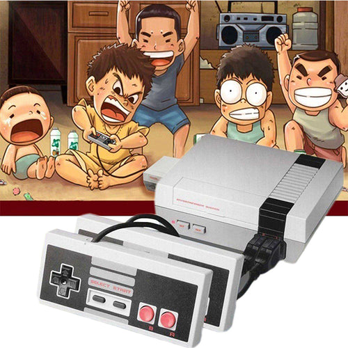 600-in-1 Retro Classic Gaming System (LIMITED EDITION)