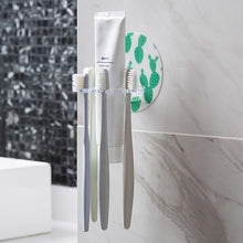 Toothbrush Holder Wall Mount (2 Pack)
