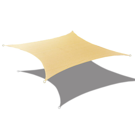 Heavy Duty Waterproof Sun Shade Sail Seamless