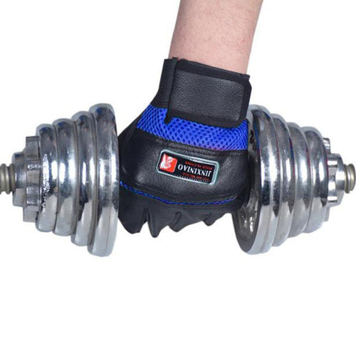 High quality Gym Body Building Sports Weight Lifting Workout Exercise Fitness sport gloves