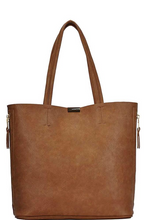 BUSINESS TO BRUNCH TOTE