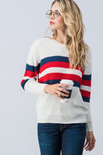 AMERICAN HONEY SWEATER