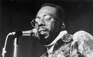 Salve, Curtis Mayfield!