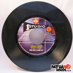 Nathan Skyers & Jennifer Lara / Brentford All Stars - Sugar Candy / Sugar Candy (Ver) - 7""