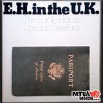 Eddie Harris - E.H. In The U.K. - The Eddie Harris London Sessions
