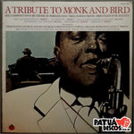 Various Artists - A Tribute To Monk And Bird