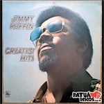 Jimmy Ruffin - Greatest Hits - LP