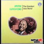 Jimmie Lunceford - The Greatest Jazz Band