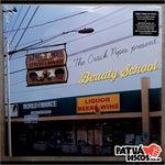 The Crack Pipes - Beauty School - LP