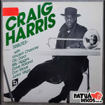 Craig Harris - Tributes - LP