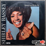 Shirley Bassey - Nobody Does It Like Me.