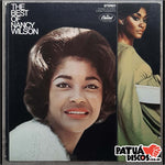 Nancy Wilson - The Best Of - LP
